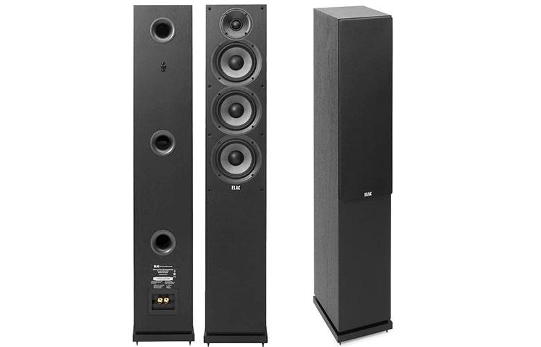 Best floor speaker value