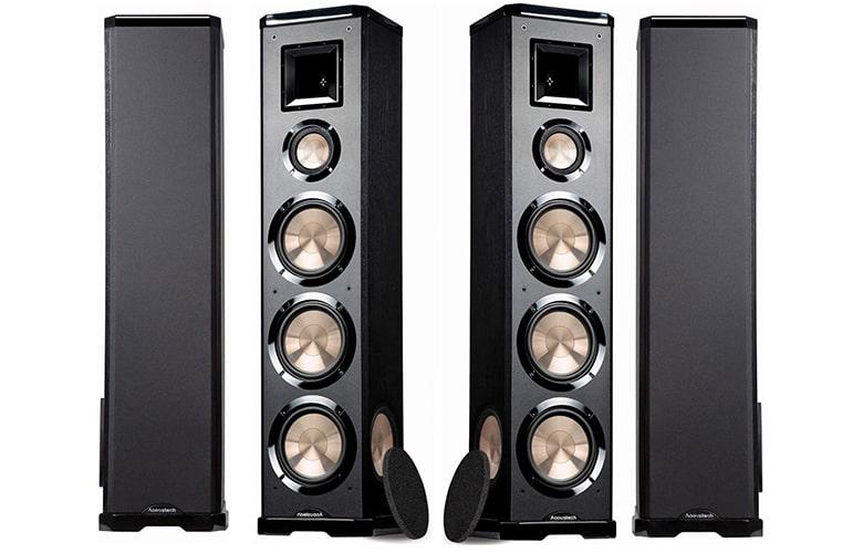 best tower speakers under 1000 Dollars