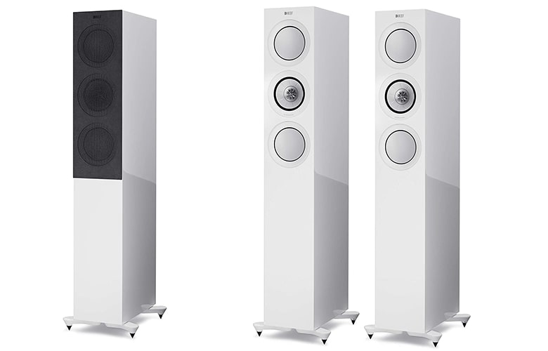 best budget floorstanding speakers
