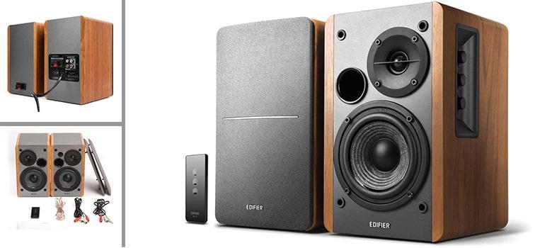best satellite speakers under $100