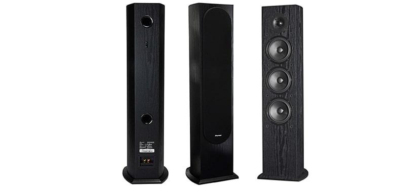 Best floorstanding speakers Under 200