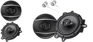 Best Cheap 3-Way Car Speakers