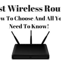 Best Wireless Router 2021