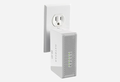 Netgear N600 WN3500RP Wi-Fi Range Extender Review