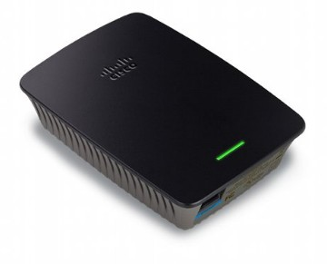 Linksys RE2000 N300 Wireless Extender Review
