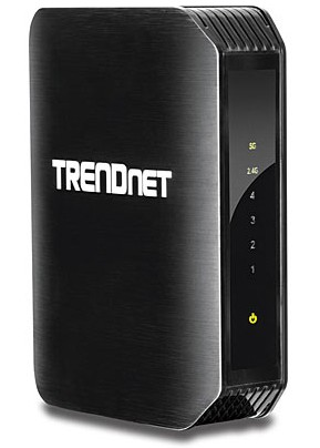 TrendNet TEW-800MB AC1200 Wireless Media Bridge Review