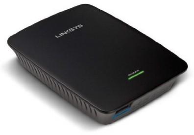 Linksys RE1000 Wireless-N Range Extender
