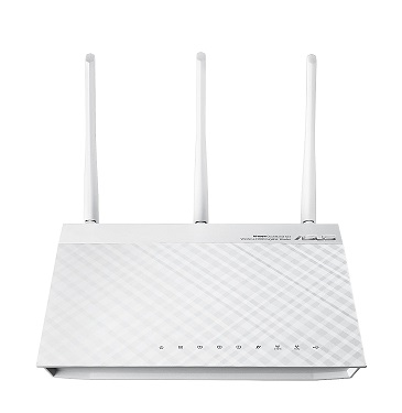 Asus RT-N66W Router Review