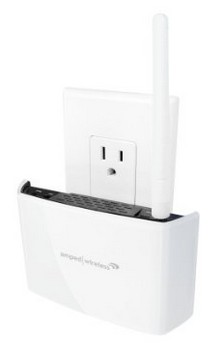 Amped REC15A Wireless AC Range Extender Review