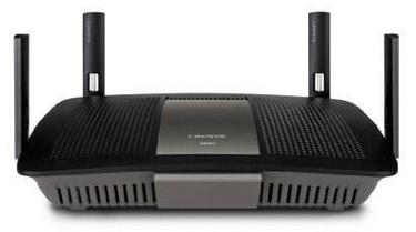 Linksys E8350 AC2400 Review