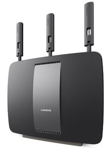 Linksys EA9200 AC3200 Router Review