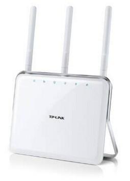 TP-LINK Archer C8 AC1750 Review