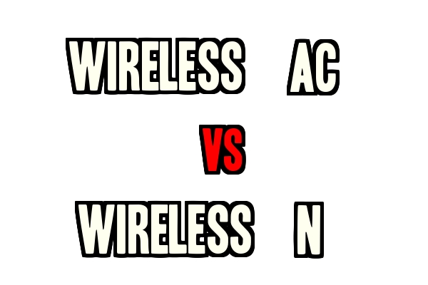 Wireless AC vs N – What You Need To Know