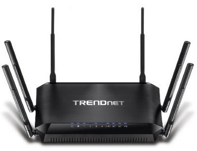 TRENDnet TEW-828DRU AC3200 Review