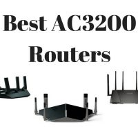 Best AC3200 Routers For 2021