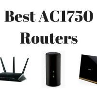 Best AC1750 Routers 2021