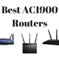 Best AC1900 Routers For 2021
