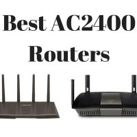 Best AC2400 Routers For 2021
