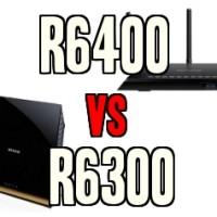 R6400 vs R6300: Netgear Router Comparison