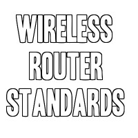 Wireless A vs B vs G vs N vs AC vs AD – Wi-Fi Router Standards