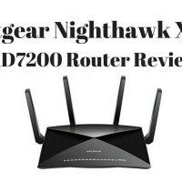 Netgear Nighthawk X10 AD7200 R9000 Wireless Router