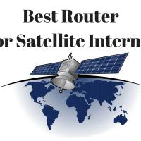 Best Router For Satellite Internet
