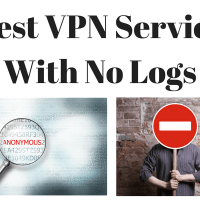 Best VPN Service With No Logs