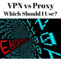 VPN vs Proxy – What Should I Use?