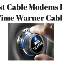 Best Cable Modem For Time Warner Cable (TWC)