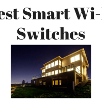 Best Smart WiFi Switches and Plugs