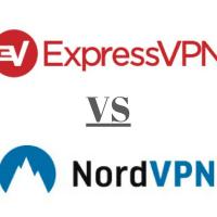 ExpressVPN vs NordVPN: VPNs Compared