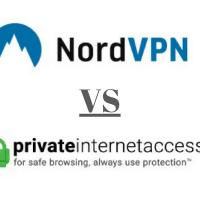 NordVPN vs PIA: VPN Comparison