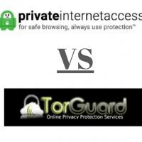 Torguard vs PIA: VPN Comparison
