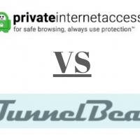 Tunnelbear vs PIA: VPN Comparison