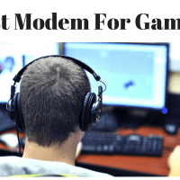 Best Modem For Gaming (Guide to Features, Tips & Reviews!)