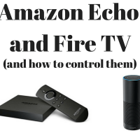 Amazon Echo And Fire TV (and how to connect them)