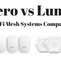Eero vs Luma: Wireless Mesh Network Comparison