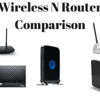 N300 vs N450 vs N600 vs N750 vs N900 Routers Comparison