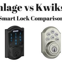 Schlage vs Kwikset Smart Wireless Lock Comparison