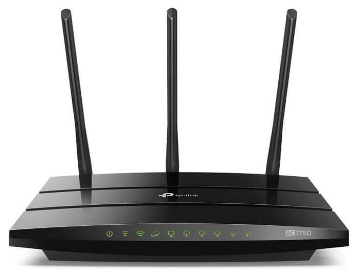 TP-Link AC1750 Archer A7 Wifi Router