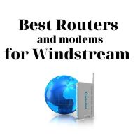 Best Windstream Compatible Modems and Routers
