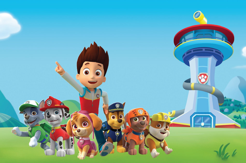 paw patrol birthday wallpaper best