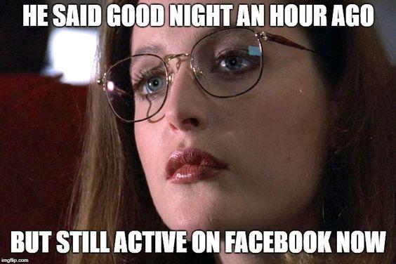 surprsingly funny goodnight memes