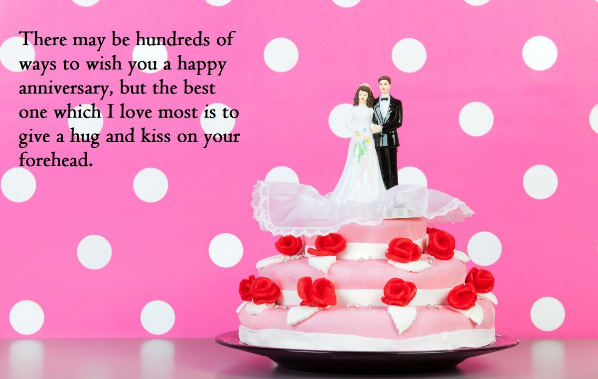 Anniversary Cake Images With Wishes : Marriage Anniversary Cake Images With Wishes For Wife ...