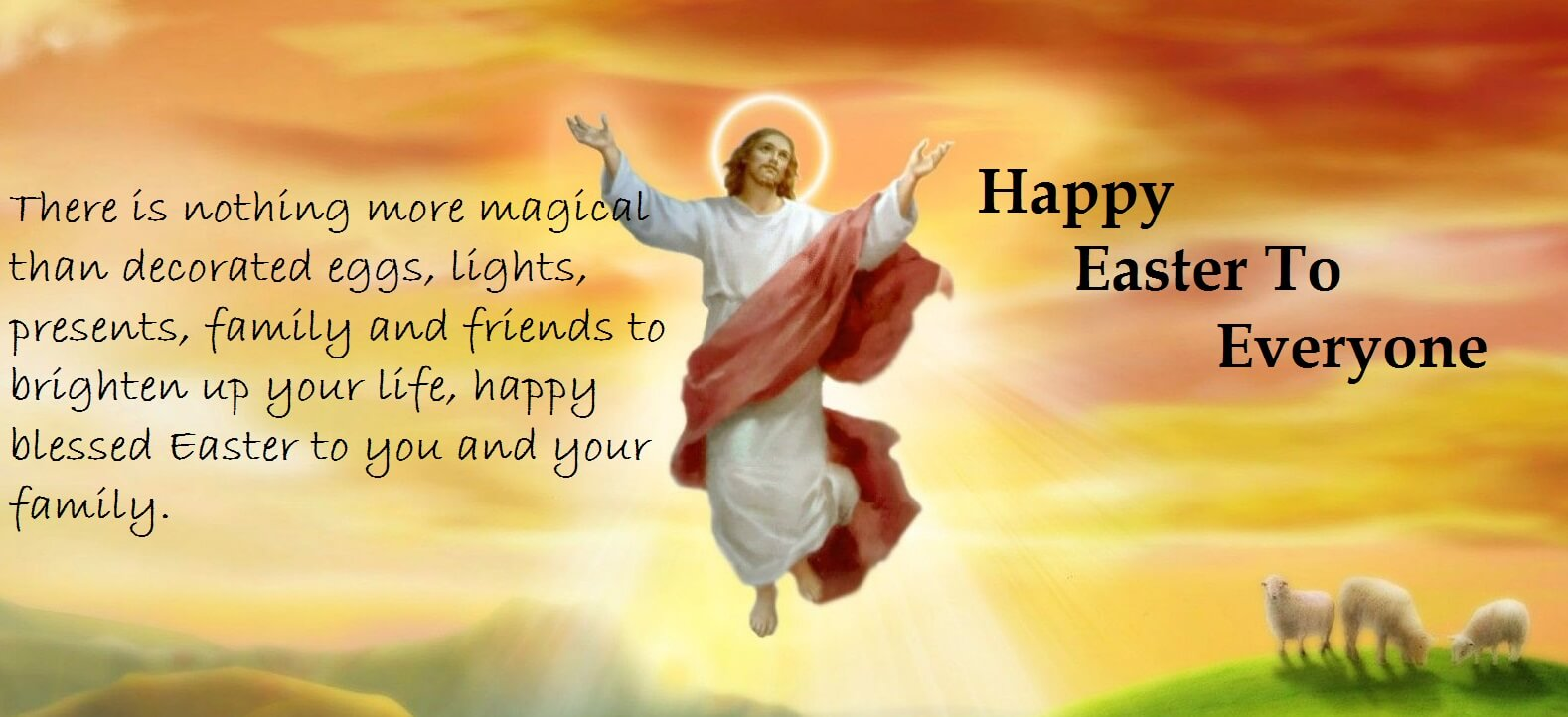 Happy Easter 2017 Quotes Wishes Images, Photos & Pics  Best Wishes