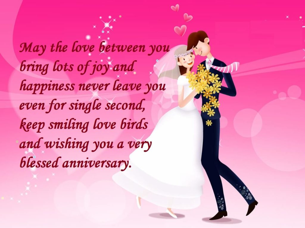 Wedding Anniversary Wishes And Quotes | Best Wishes