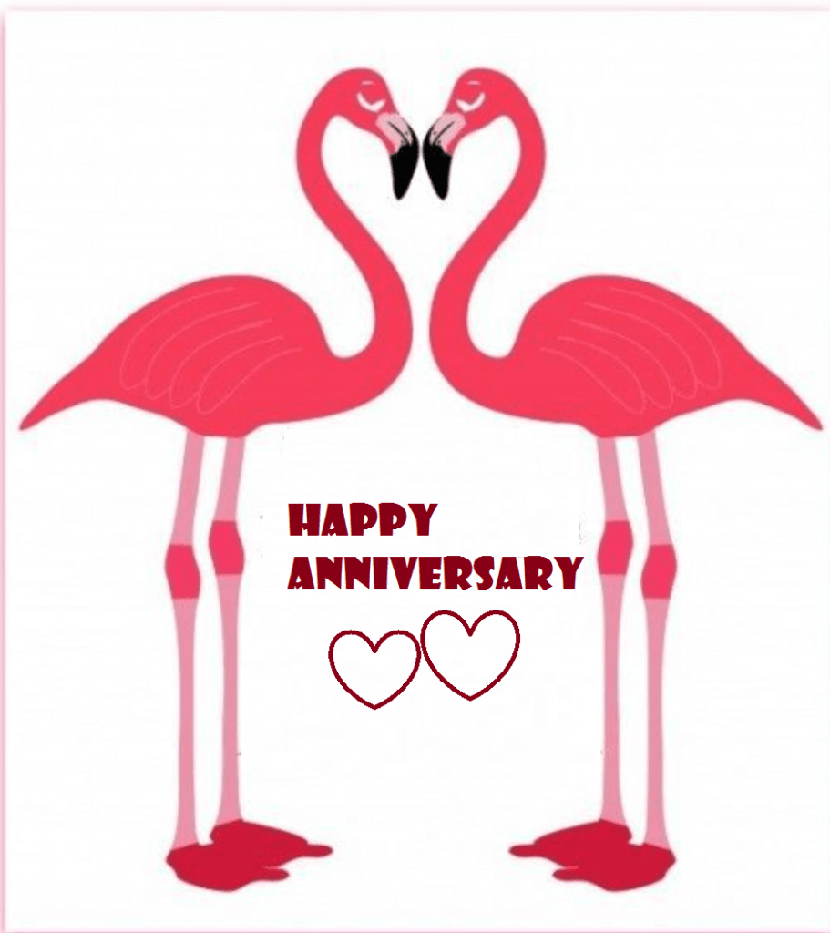 hight resolution of marriage anniversary clipart free images