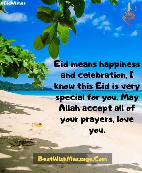 Funny Eid Captions : funny, captions, Mubarak, Wishes, Boyfriend, Romantic, Messages, Etandoz