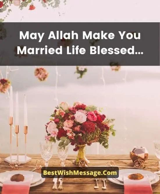 Islamic Wedding Wishes : islamic, wedding, wishes, Islamic, Wedding, Wishes, Nikah,, Marriage