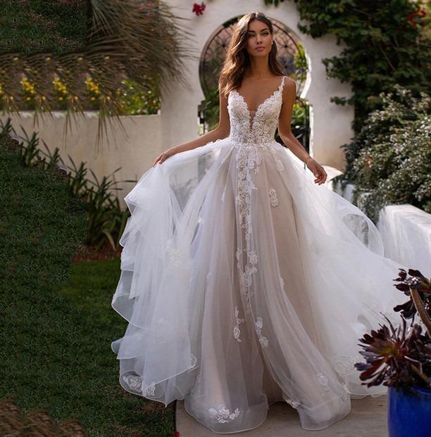 Shopping For Wedding Dresses Online